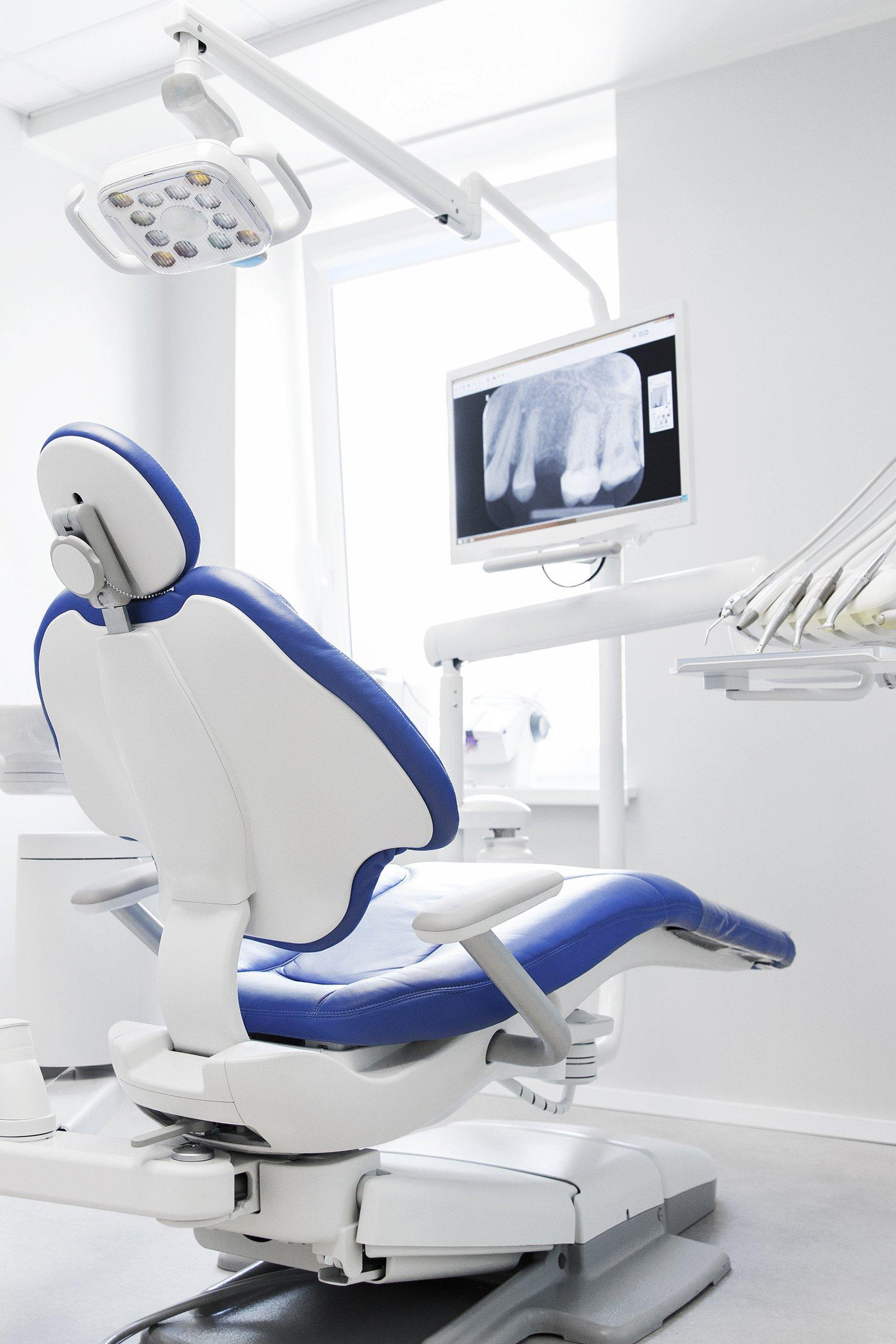 Dental clinic near me