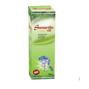 Samrasha Samartho Pain Oil
