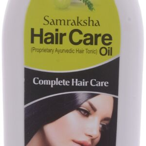 Samraksha Hair Care Oil
