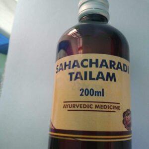 Samraksha Sahacharadi Tailam