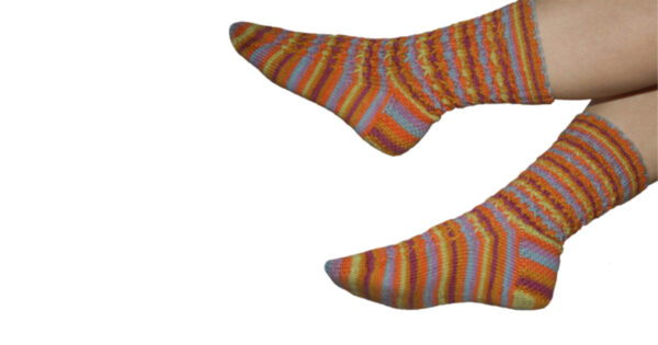 Read more about the article Sweet Dreams socks