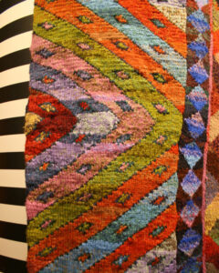 Read more about the article Kaffe Fassett – A Life in Colour