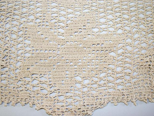 Crochet, Beyond the Basics
