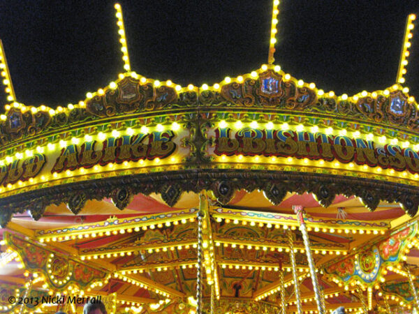 Read more about the article Fun of the fair