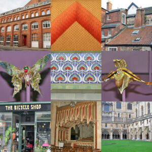 Read more about the article Norwich – a beautiful city