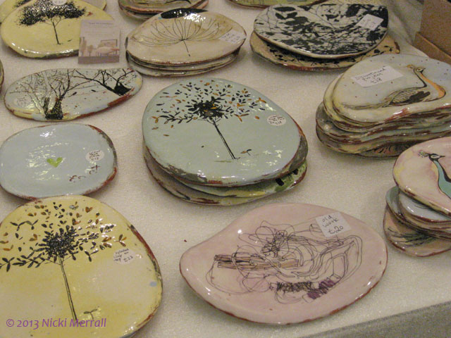 Ceramics by Suet Yi