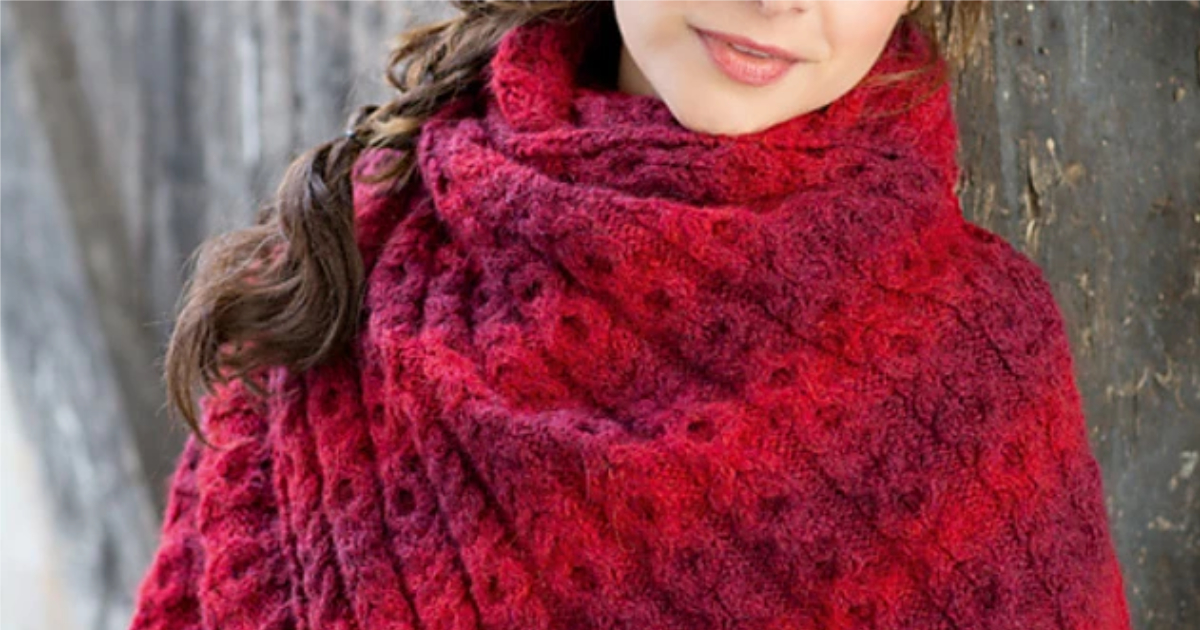 Read more about the article Meander wrap