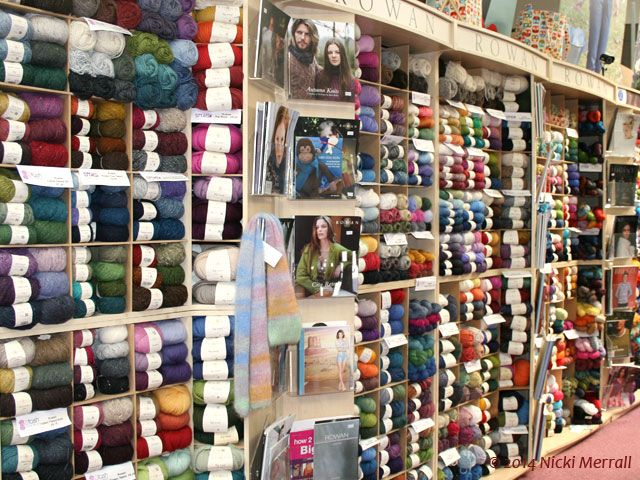 Read more about the article Stash Fine Yarns in Chester