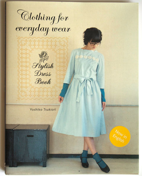Cover of Clothing for Everyday Wear by Yoshiko Tsukiori