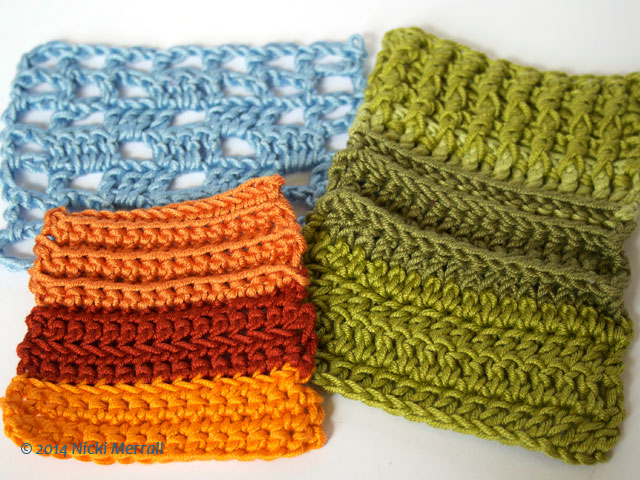 Read more about the article Crochet workshop at Rufford Craft Centre