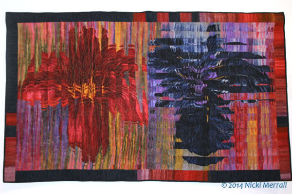 Read more about the article Festival of Quilts 2014