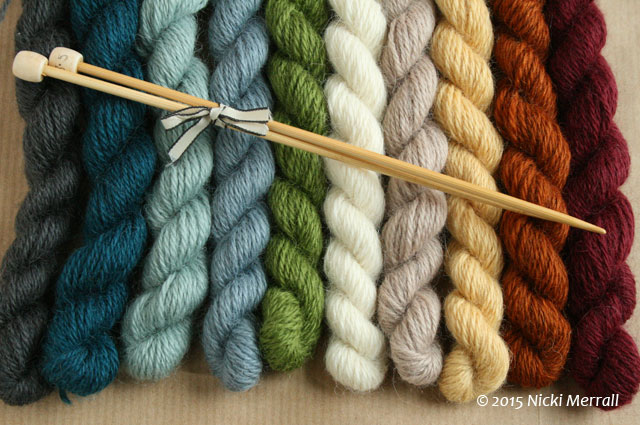 Read more about the article Colours of Yorkshire