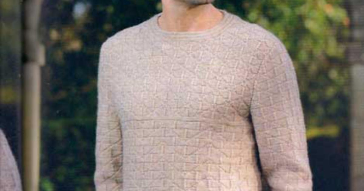 Durham sweater