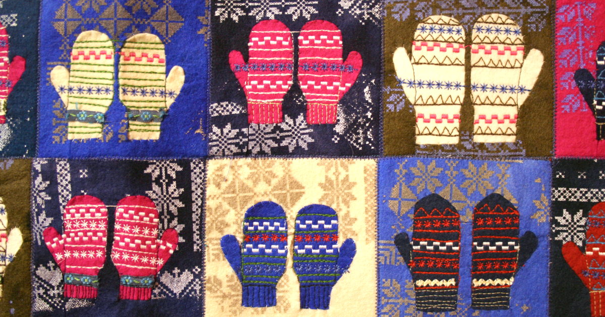 Fibre, fabric and yarn festivals from July to December 2016