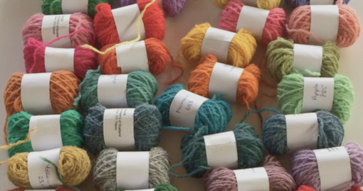 The Being Knitterly newsletter and GDPR