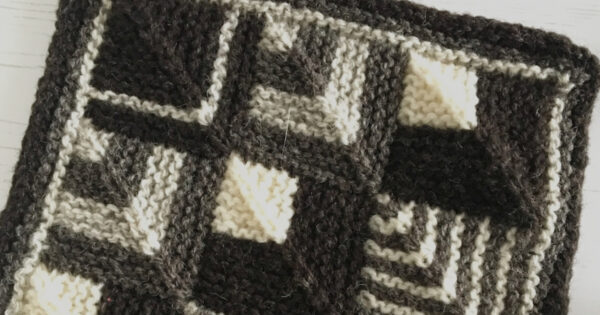 Read more about the article Modular Knitting workshop
