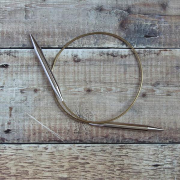 12 mm Addi circular knitting needle