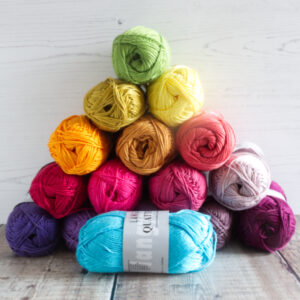 Quattro from Lang Yarns