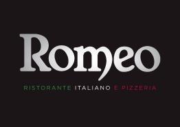 Romeo Ristorante Italiano & Pizzeria Logo