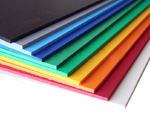 SINTRA OR FOAM PVC is the trusted brand leader by which all others are compared to.