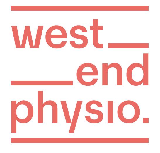 West End Physio Ltd.