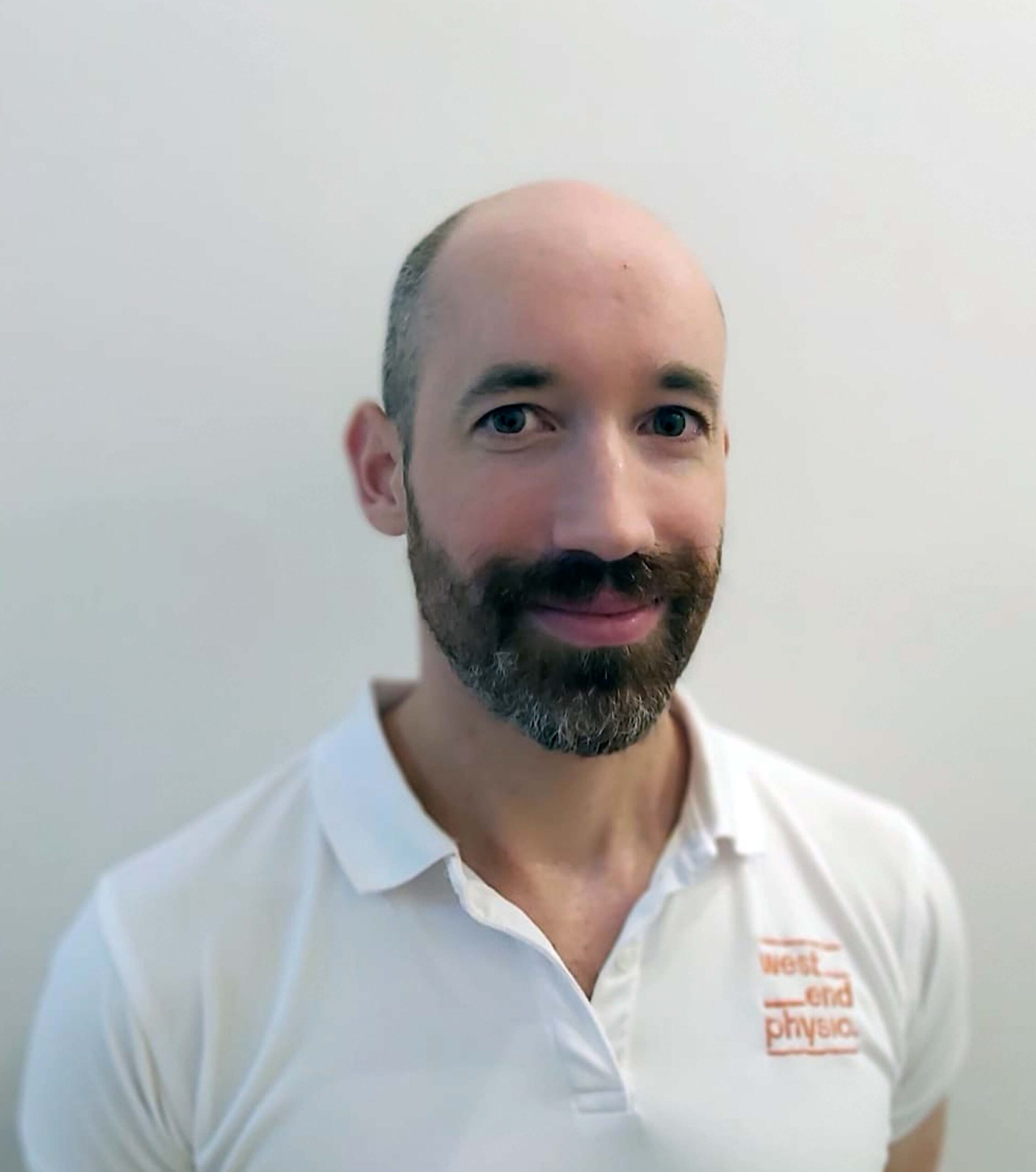 ANDREW WEST END PHYSIO