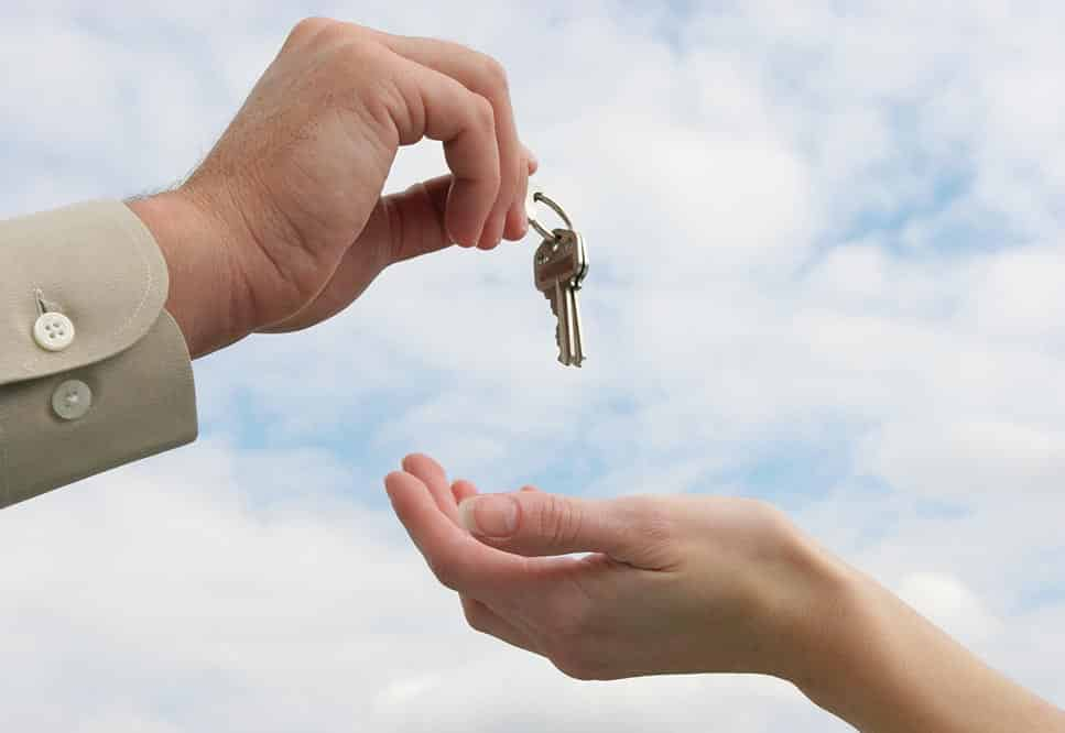 Airbnb bookings & Keyservice