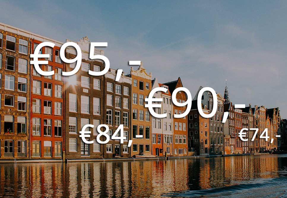Prijsbepaling Airbnb