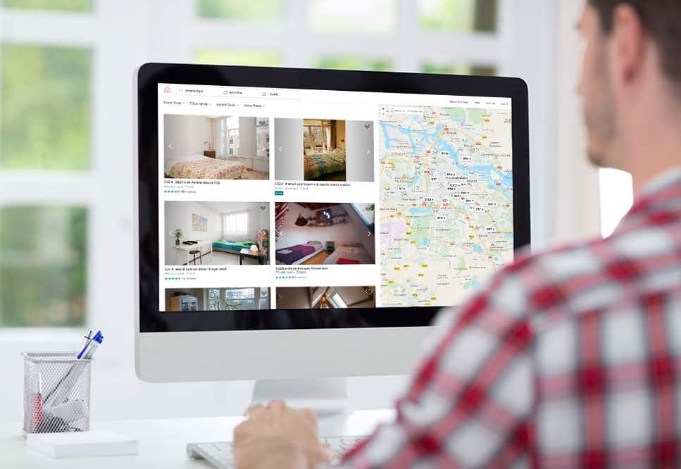 Woning verhuren Amsterdam - Myhomebnb biedt uw woning te huur aan in haar netwerk van expats