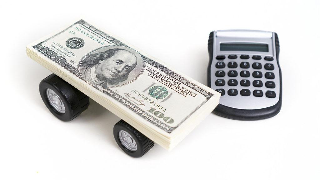 Use Online Car Value Calculator
