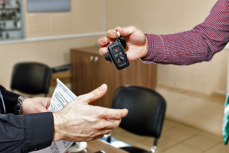 Helpful Guidelines to Sell a Used Car Conveniently