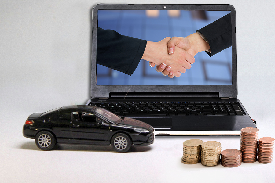 Why is it Ideal to Sell Your Used Car Through a Reliable Online Platform