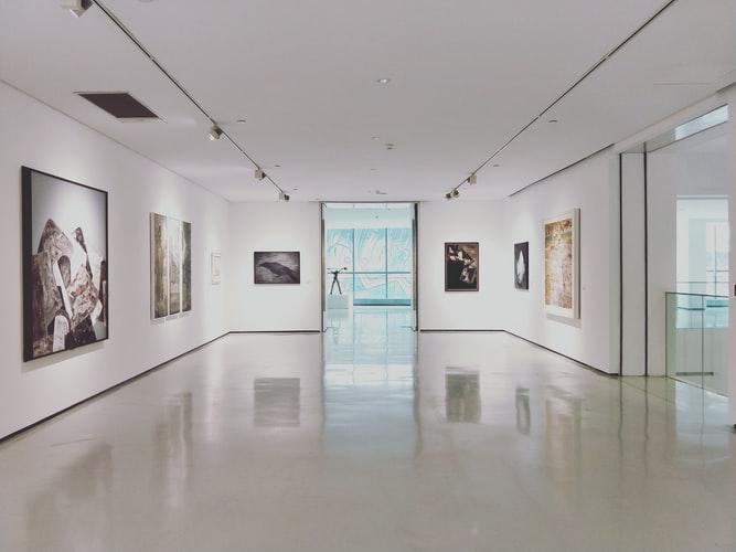 Finance Gallery