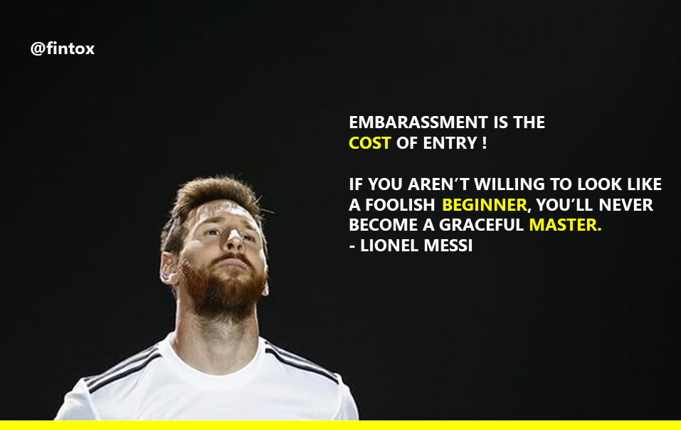 Finance gallery - Messi
