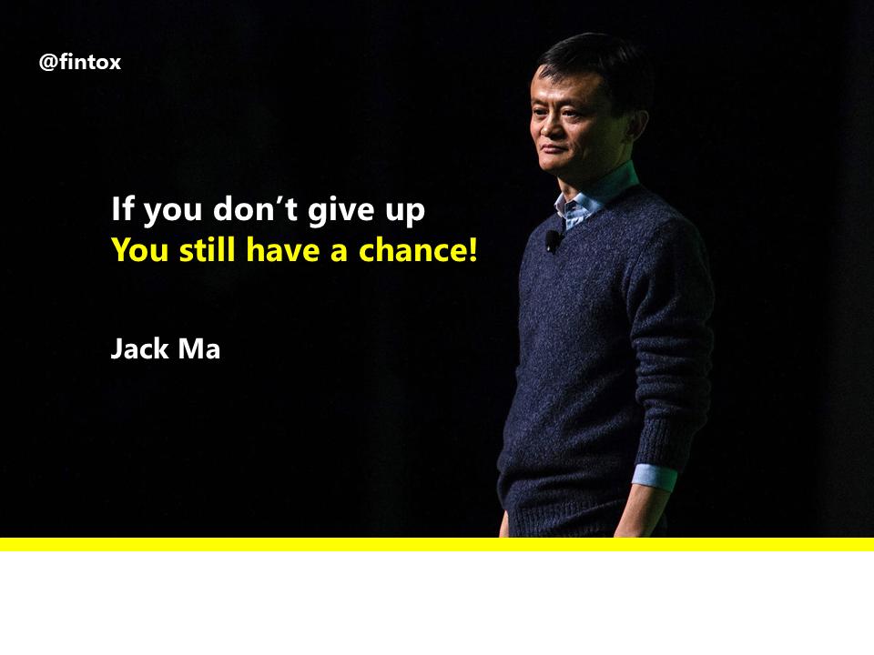 Finance gallery - Jack Ma