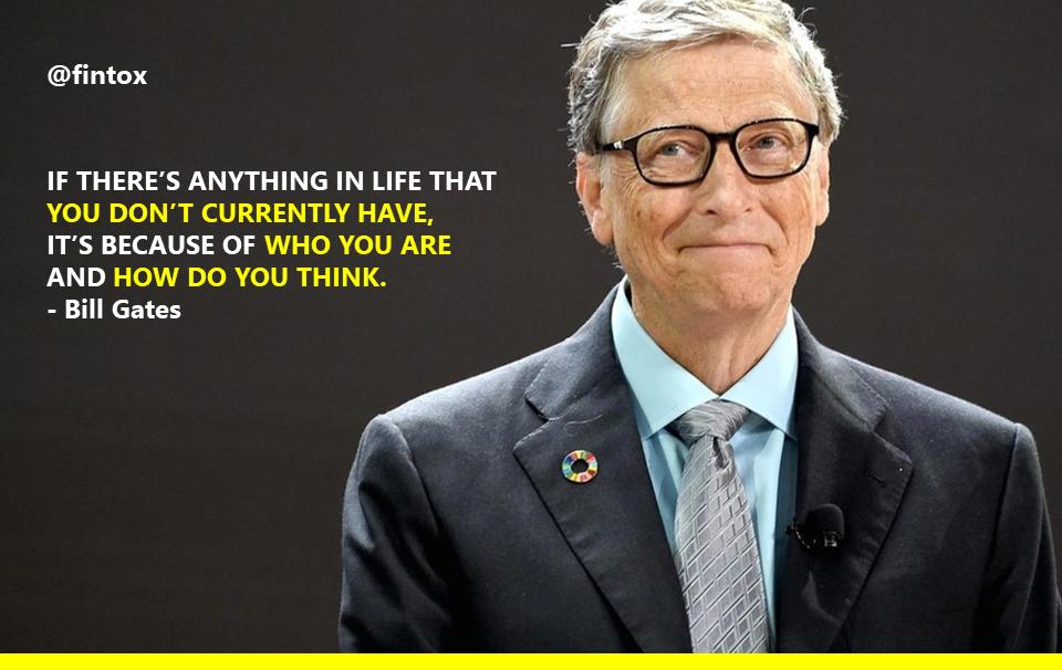 Finance gallery - Bill Gates