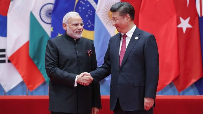 India China1