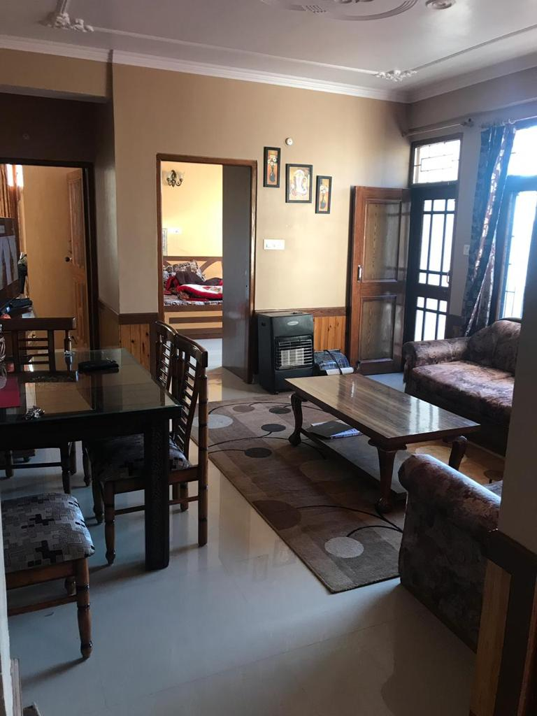 3 Bhk Flat for sale at Panthaghati Shimla — Drive in — Covered Area – 1250 Sqf —- Close to Tenzin Hospital — Close to Main Road —- Price – 82 lakhs