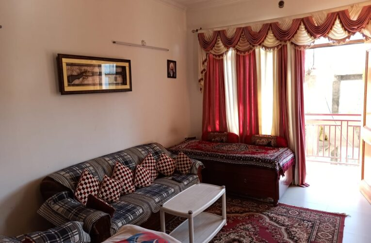 2 Bhk Flat For Sale at Sanjauli – Dhalli by Pass shimla (HP) —- Drive in —- Covered Area – 810 Sq Ft —- Price – 42 Lakhs —- Contact :-= 91-  9218227122 – 23