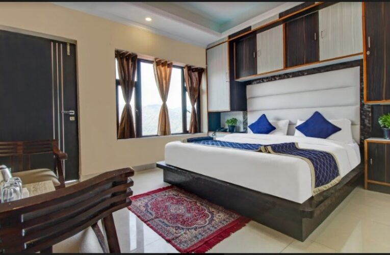 21 Rooms Guest House for sale in Very Beautiful Location at Mehli Shimla (HP) —- Drive in with 16 Car Parking —- Plot area – 369 Sq yd —– Built -up Area – 8000 Sq Ft —- Total floors – 4+ Attic —— Price – 7 Cr —– Contact: – 9218227122 – 23