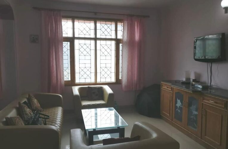3 Bhk Flat for Sale in HB Colony Sanjauli Shimla Himachal —- Drive in with Open Parking —- Fully Furnished —– Price – 75 Lakhs —– Contact :- 9218227122 – 23