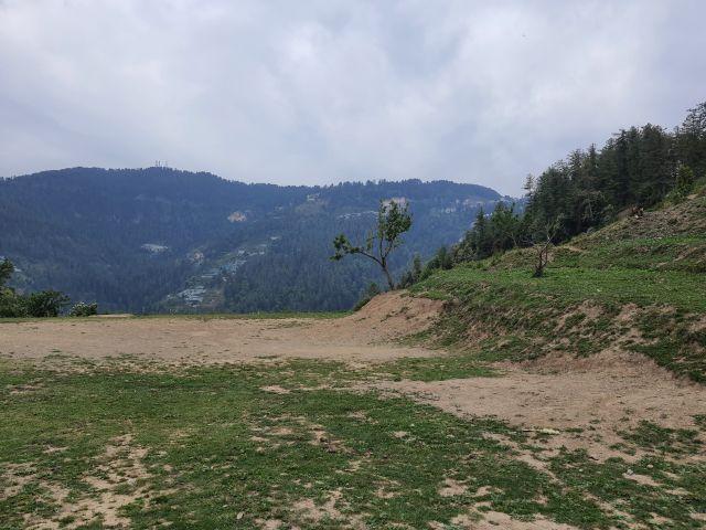 16.5 Bigha land for sale in very Beautiful Location near Mahasu house & Dak Bunglow Mashobra Road Shimla Himachal Pradesh —- Drive in —- Sunny & Beautiful View — Usable for Hotel, Resorts & Villas —- Price – 50 Lakhs Per Bigha —– Contact Us:- 9218227122- 23