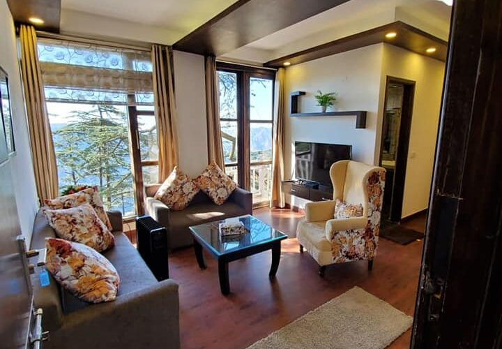 Luxury Apartments for sale in Kasauli, Bharari  & Mashobra  Himachal Pradesh —– Drive in —- Fully Furnished —– Starting -35 lakhs to 2.10 Cr —— Contact Us:- 9218227122 -23