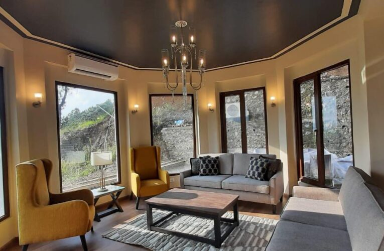 Super Luxury Apartments & Villas With Helicopter Club Facility for Sale near Naldehra Shimla Himachal  —- Very Beautiful Location —- Starting Price – 1.20 Cr to 8 Cr —– Contact Us:- 9218227122 – 23