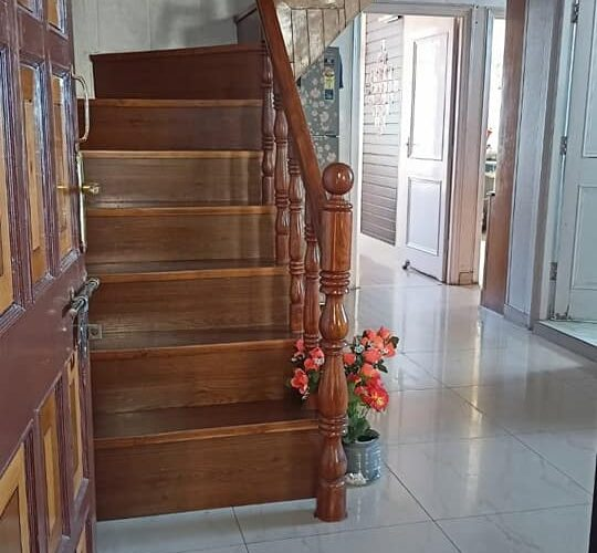 3 Bhk Duplex for Sale in New Shimla Sec – 4 —- Close to DAV —–  Drive in without Parking —– Covered area – 1600 Sq ft  —– Price – 1.10 Cr —– Contact US:- 9218227122 – 23