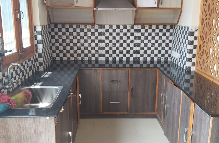 3 Bhk flat for sale in Panthaghati Shimla HP —– Drive in with Covered Parking — Covered area – 1200 Sq ft —– Price – 80 Lakhs —– Contact Us:- 9218227122 – 23-