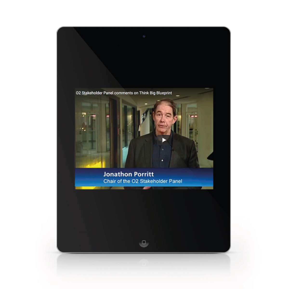 02 Telefonica Stakeholder Panel Advisor video