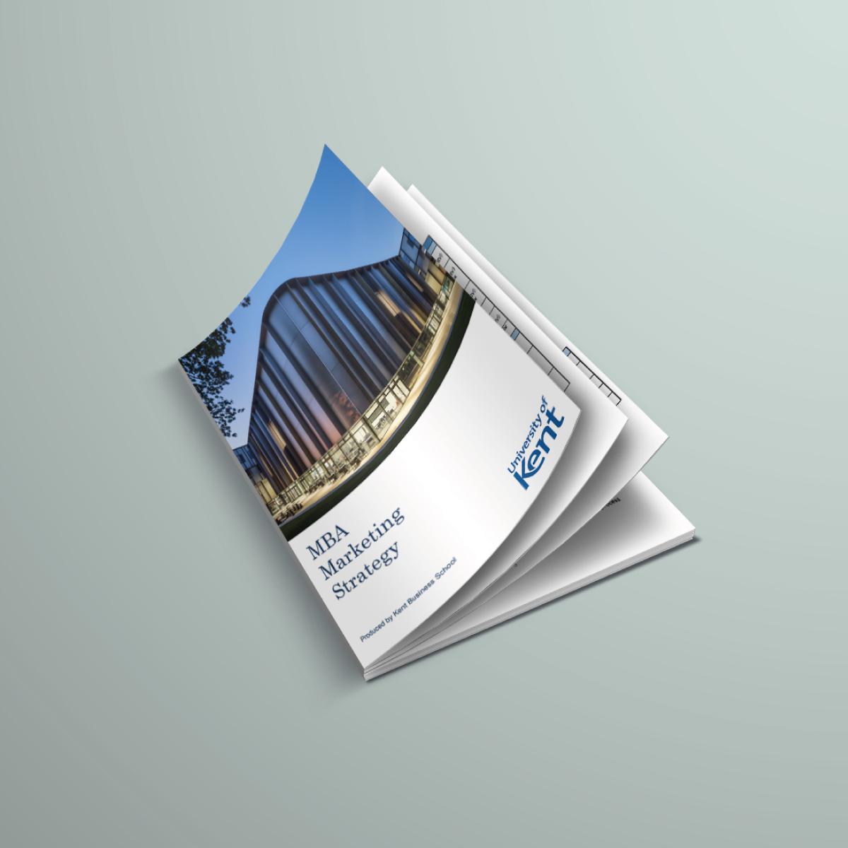 Kent Business School Strategy document