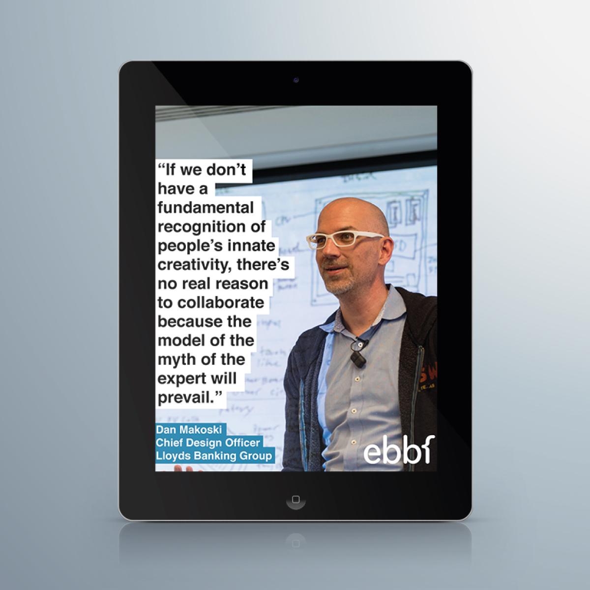 ebbf uk digital campaigns