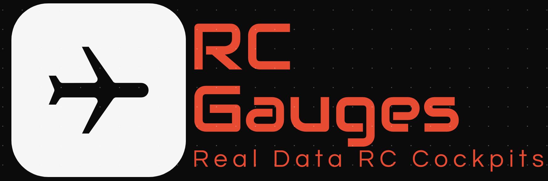 RC GAUGES